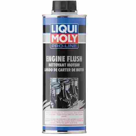 1. Liqui Moly 2037 Engine Flush