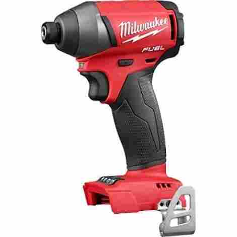 4. Milwaukee Impact Driver