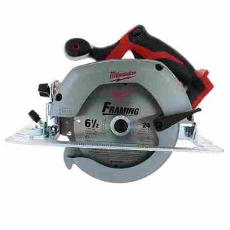 5. Milwaukee Circular Saw