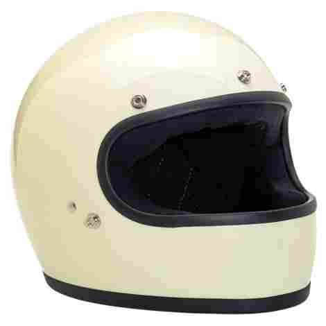 1. Biltwell Gringo Full Face