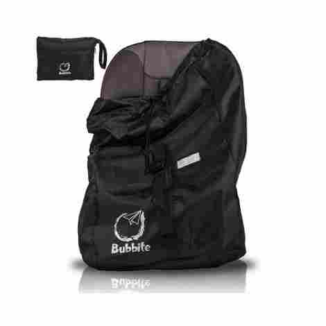 This Car Seat Travel Bag Is Made Of Ballistic Nylon And Lightweight Larger Than Some The Other Models At A Middle Price Point