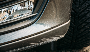 What you should know about self applied car paint repair in 2018