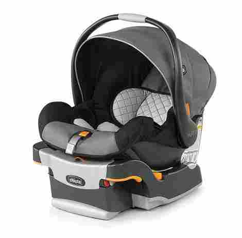 2. Chicco KeyFit 30 Infant