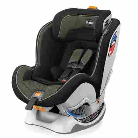 10 Best Convertible Car Seats Reviewed For Safety In 2018