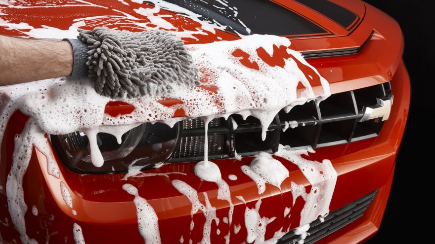 All You Need to Know About Detailing & Cleaning Your Car Exterior