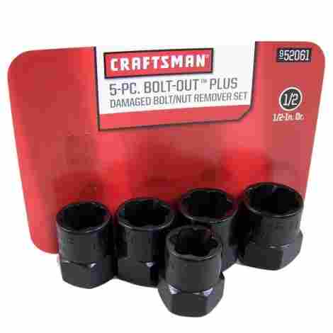 7. Craftsman Bolt Remover