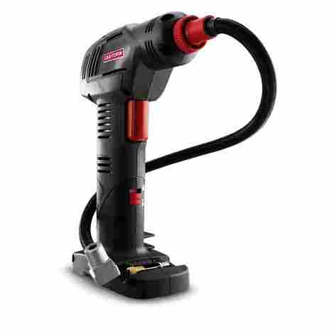 8. Cordless Inflator