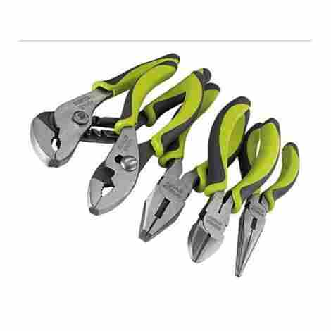 2. Evolv 5 Piece Pliers