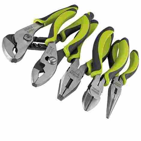 2. Craftsman Evolv 9-10047 5 Piece Pliers