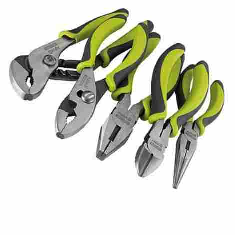 5. Craftsman Pliers Set