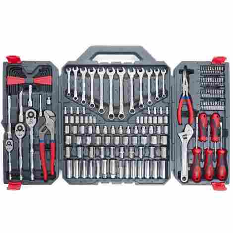 5. Crescent CTK170CMP2 Tool Set