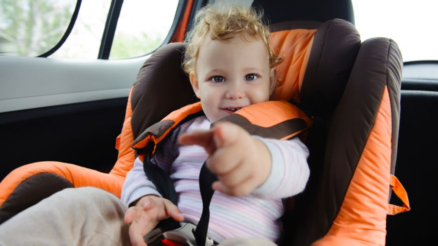 The 5 Biggest Mistakes to Avoid When it Comes to Baby Car Seats