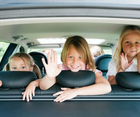 When Can a Child Stop Using a Car Seat?