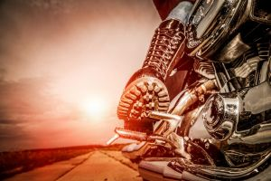 An in depth review of the best motorcycle boots in 2018