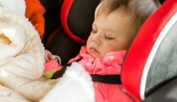 How to Minimize the Risk that a Child Be Left Behind or Trapped