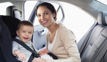 10 Car Seat Mistakes and How to Avoid Them
