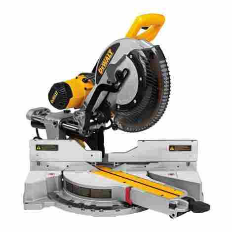 "2. 12"" Compound Miter Saw"
