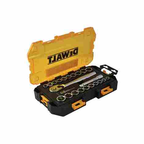 9. Drive Socket Set