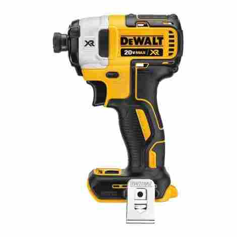 6. Li-Ion 3-Speed Impact Driver