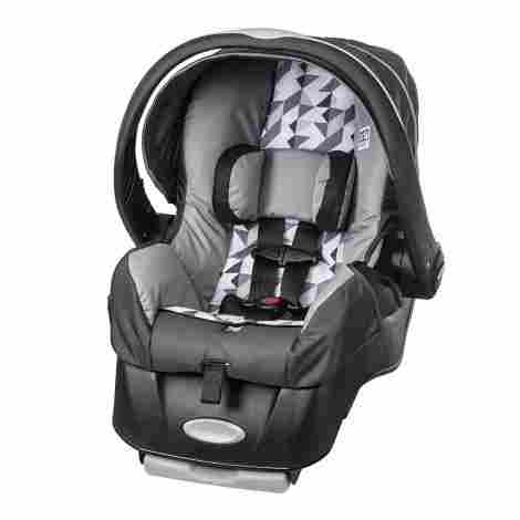 8. Evenflo Embrace LX Infant