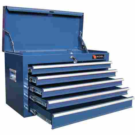 6. Excel Steel Top