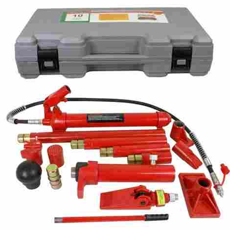 9. F2C Frame Repair Tool Kit