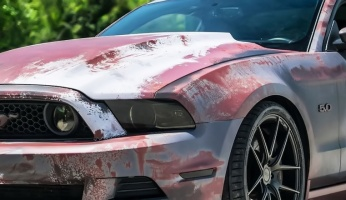 How to Fix Car Rust in Six Easy Steps (And One Hard One)