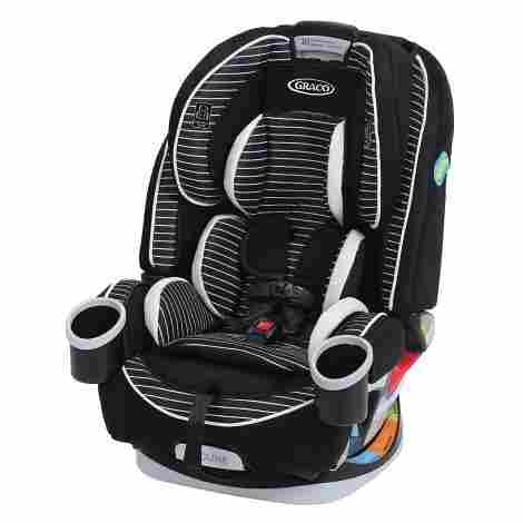 1. Graco 4Ever 4-in-1 Convertible