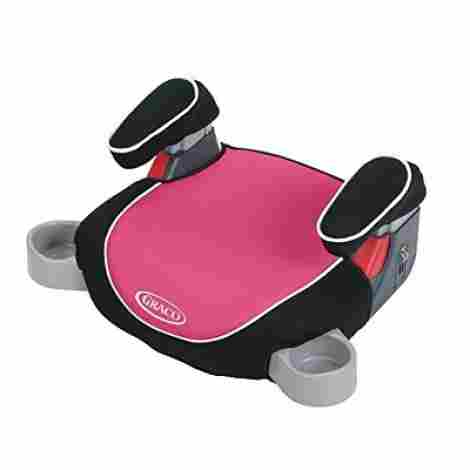 10. Graco Backless TurboBooster