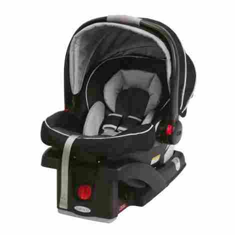 5. Graco SnugRide Click Connect 35