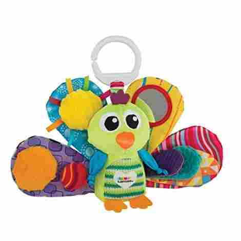 9. Lamaze Jacque The Peacock