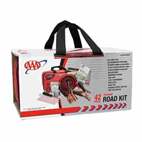 10. Lifeline AAA Road Kit