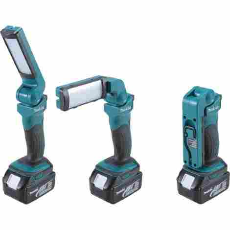 3. Makita Cordless LED Flashlight