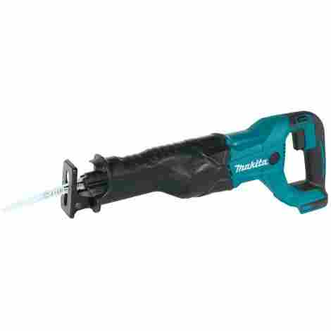 2. Makita Cordless Reciprocal Saw