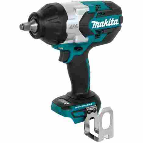 1. Makita Impact Wrench