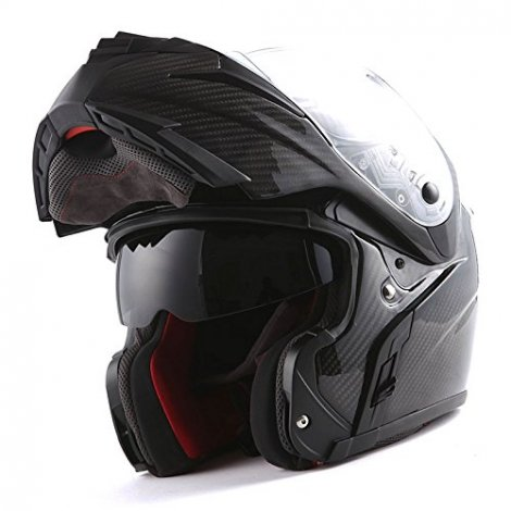 Carbon Fiber Motorcycle Helmets >> 10 Best Carbon Fiber Helmets Reviewed In 2019 Drivrzone Com