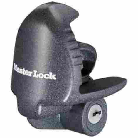 7. Master Lock Trailer Coupler