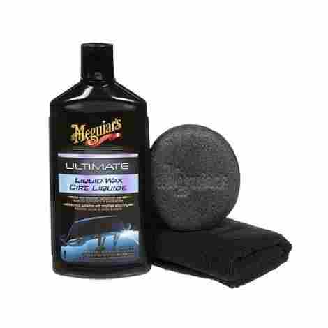2. Meguiar's Ultimate Liquid Wax