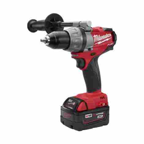 4. Milwaukee 2703-22 XC M18