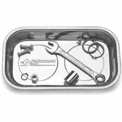 2. Performance Tool Magnetic Tray
