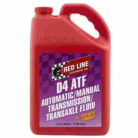 7. Red Line D4