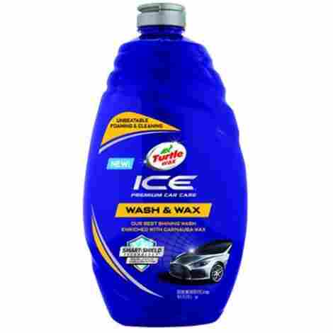 8. Turtle Wax T-472R ICE