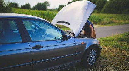 Is Your Car Battery Leaking? Possible Causes & How to Fix it