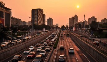 An in-depth guide on city driving for nervous drivers.