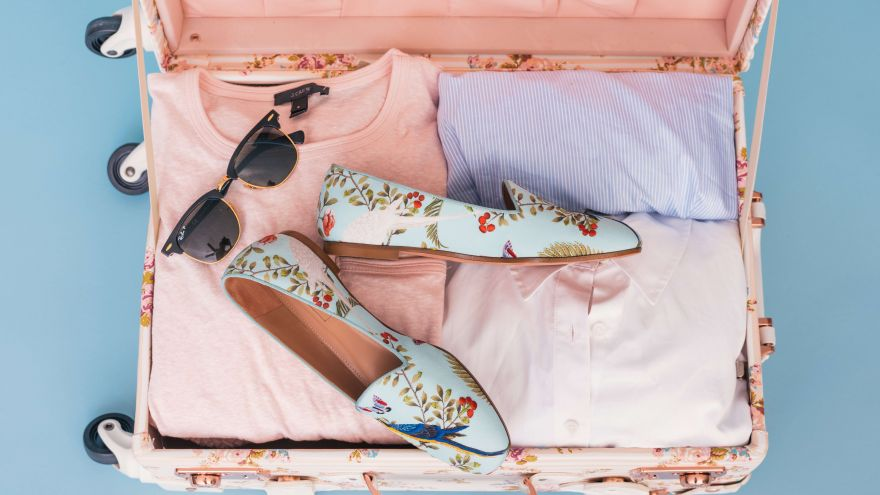 A thorough guide on how to pack light for your next vacation.