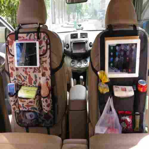 baby backseat organizers