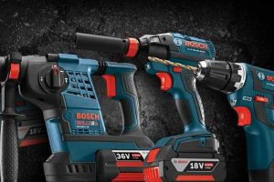 An in depth review of the best Bosch tools in 2018