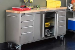 An in depth review of the best tool chests in 2018