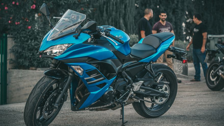 a guide for deciding whether or not motorcycle training classes are right for you