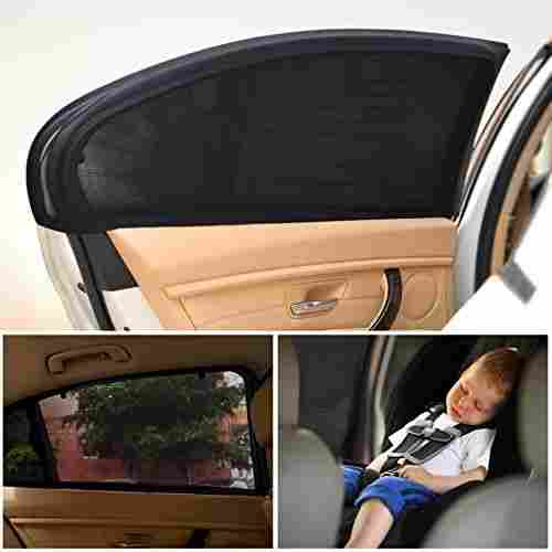 10 Best Car Window Sun Shades Reviewed in 2019  47acde4fd02
